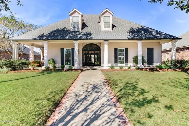 418 Farmington Drive, Lafayette, LA 70503 (MLS #20010251) :: Keaty Real Estate