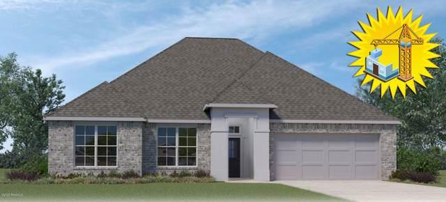 208 New Trails Lane, Lafayette, LA 70508 (MLS #20010320) :: Keaty Real Estate