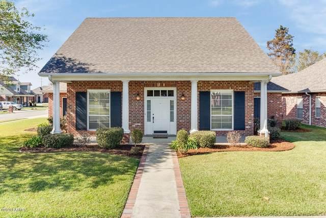 101 Bon Ami Drive, Lafayette, LA 70506 (MLS #20010336) :: Keaty Real Estate