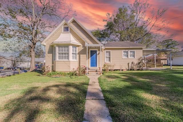 401 E Armand Street, Carencro, LA 70520 (MLS #20010340) :: Keaty Real Estate