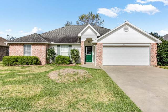 319 Herlil Circle, Carencro, LA 70520 (MLS #20010345) :: Keaty Real Estate