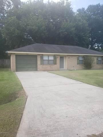 112 Sis Lane, Carencro, LA 70520 (MLS #20010357) :: Keaty Real Estate