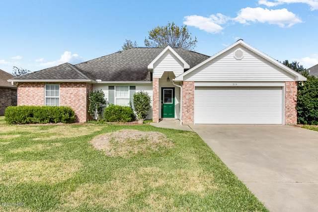 319 Herlil Circle, Carencro, LA 70520 (MLS #20010360) :: Keaty Real Estate