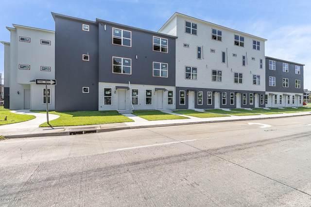 305 W Second Street #305, Lafayette, LA 70501 (MLS #20010380) :: Keaty Real Estate