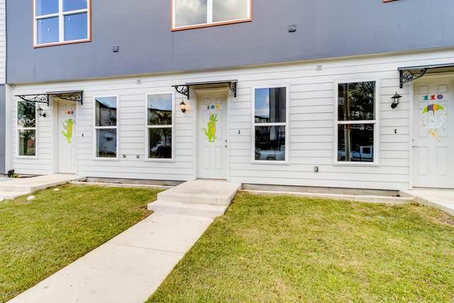 305 W Second Street #109, Lafayette, LA 70501 (MLS #20010381) :: Keaty Real Estate