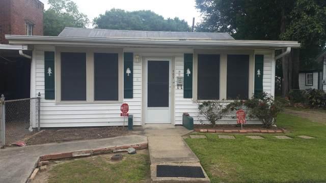 107 Bellot Street, Lafayette, LA 70501 (MLS #20010392) :: Keaty Real Estate