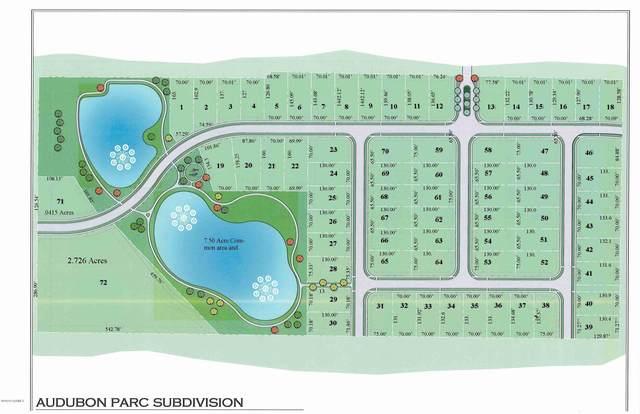 Tbd Crossbill Drive, Lafayette, LA 70508 (MLS #20010401) :: Keaty Real Estate
