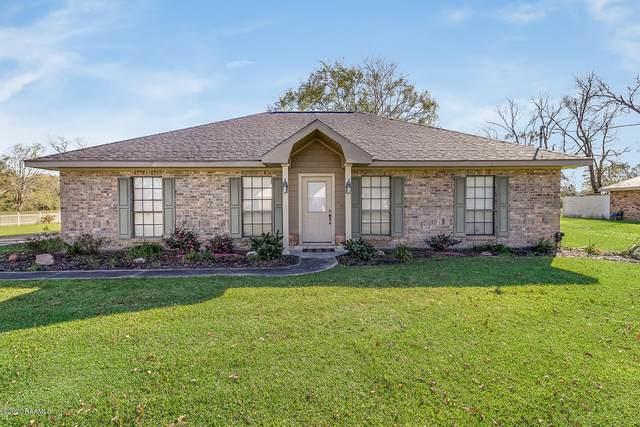 300 Bergeron Loop, Carencro, LA 70520 (MLS #20010422) :: Keaty Real Estate