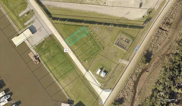 130 Joseph  C Drive, Cypremort Point, LA 70538 (MLS #20010446) :: Keaty Real Estate