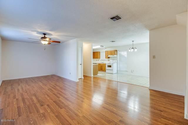 313 Rue Louis Xiv G, Lafayette, LA 70508 (MLS #20010449) :: Keaty Real Estate