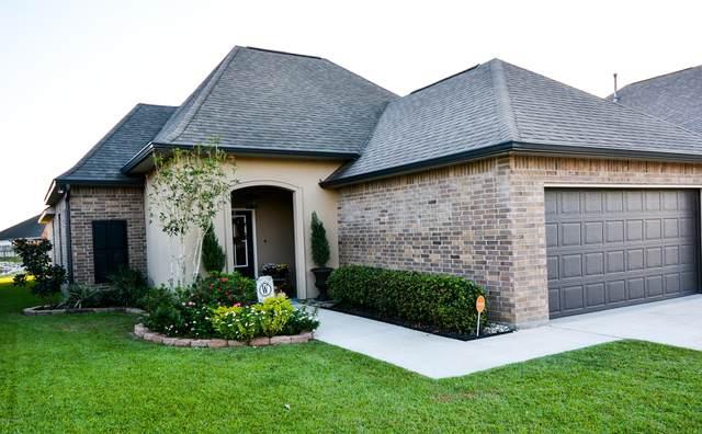 206 Bayou Des Glaises Road, Broussard, LA 70518 (MLS #20010451) :: Keaty Real Estate