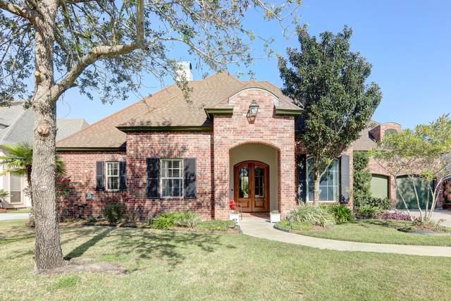 210 Isaiah Drive, Lafayette, LA 70508 (MLS #20010453) :: Keaty Real Estate