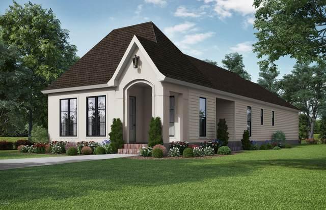605 Bourdette Drive, Lafayette, LA 70507 (MLS #20010462) :: Keaty Real Estate