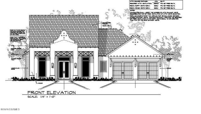213 Cedar Lake Drive, Youngsville, LA 70592 (MLS #20010489) :: Keaty Real Estate