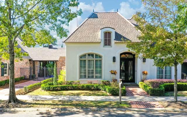 402 Woods Crossing Crossing, Lafayette, LA 70508 (MLS #20010494) :: Keaty Real Estate