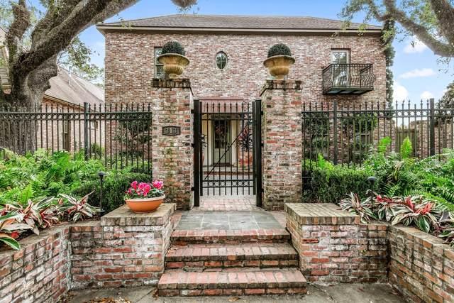 313 Girard Park Drive, Lafayette, LA 70503 (MLS #20010512) :: Keaty Real Estate