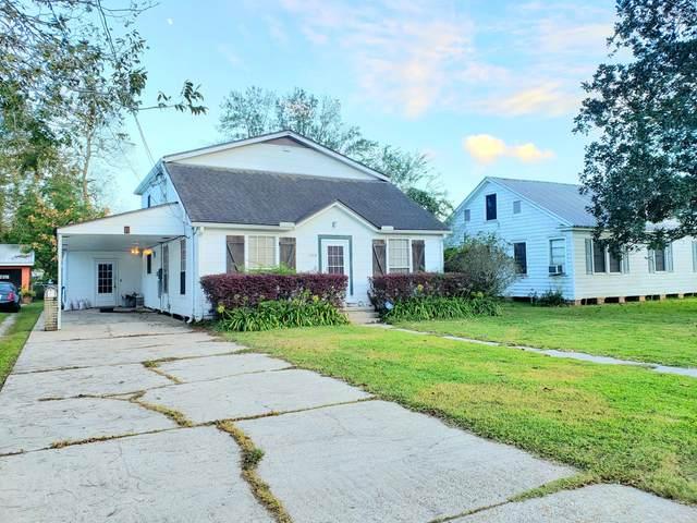 1404 Thomas St., Franklin, LA 70538 (MLS #20010586) :: Keaty Real Estate