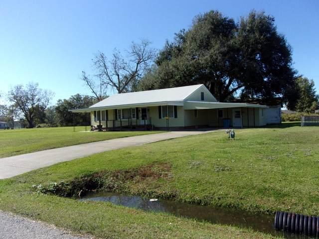 238 Yellow Bayou Road, Franklin, LA 70522 (MLS #20010587) :: Keaty Real Estate