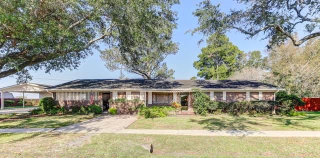 100 Joseph Street, Baldwin, LA 70514 (MLS #20010596) :: Keaty Real Estate