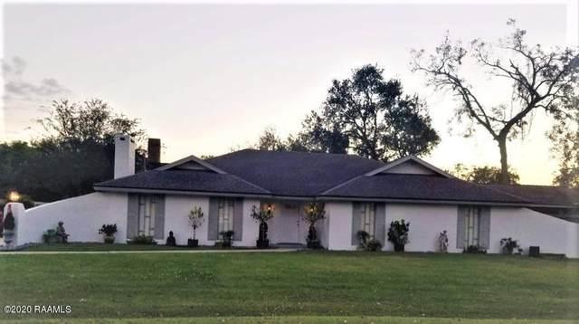 121 Templeton Drive, Lafayette, LA 70508 (MLS #20010601) :: Keaty Real Estate