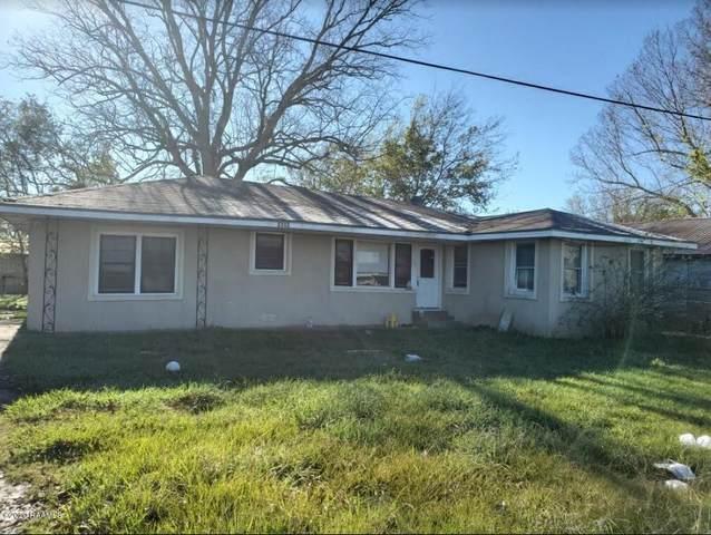 2112 Carmel Drive, Lafayette, LA 70501 (MLS #20010656) :: Keaty Real Estate