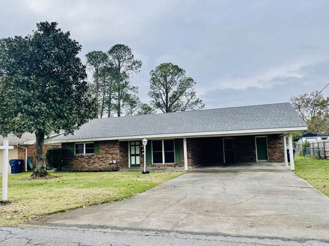 1117 Crawford Avenue, Crowley, LA 70526 (MLS #20010683) :: Robbie Breaux & Team