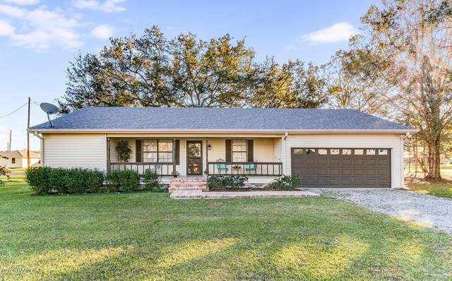 218 E Valcourt, Abbeville, LA 70510 (MLS #20010719) :: Keaty Real Estate