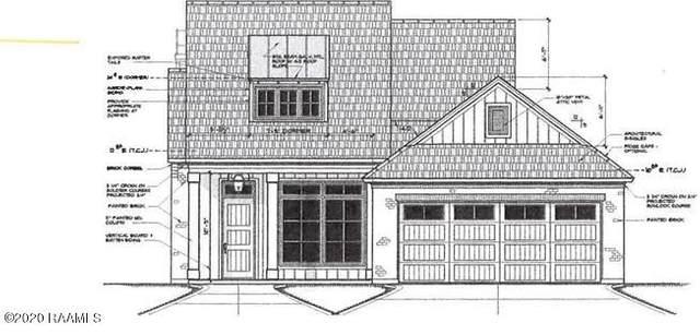 405 Channel Drive, Broussard, LA 70518 (MLS #20010741) :: Keaty Real Estate