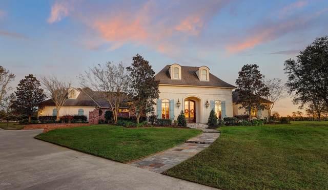 115 Lantana Court, Broussard, LA 70518 (MLS #20010749) :: Keaty Real Estate