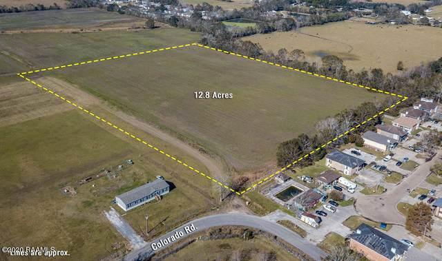 500 Blk Colorado Road, Duson, LA 70529 (MLS #20010764) :: Keaty Real Estate