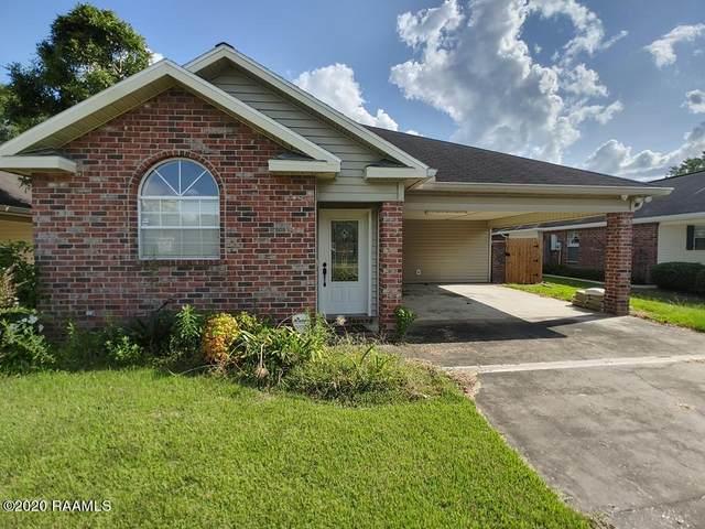 207 Langley Drive, Lafayette, LA 70508 (MLS #20010814) :: Keaty Real Estate