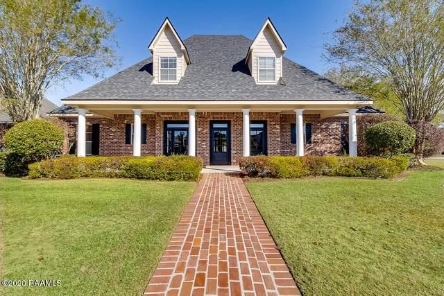 131 Bonner Drive, Lafayette, LA 70508 (MLS #20010850) :: Keaty Real Estate