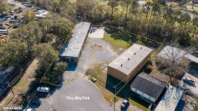 230 Thru-Way Park Road, Broussard, LA 70518 (MLS #20010864) :: Keaty Real Estate