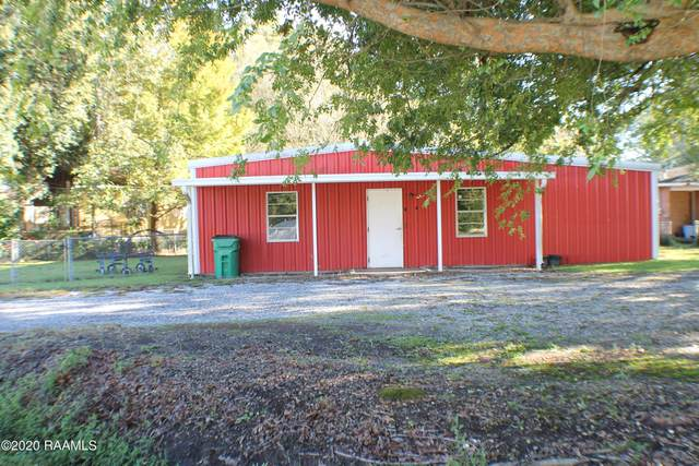 600 N 4th Street, Eunice, LA 70535 (MLS #20010872) :: Keaty Real Estate