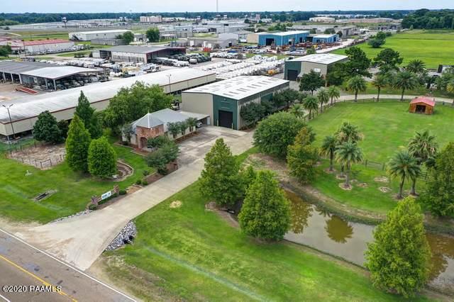 201/205 La 96, Broussard, LA 70518 (MLS #20010895) :: Keaty Real Estate