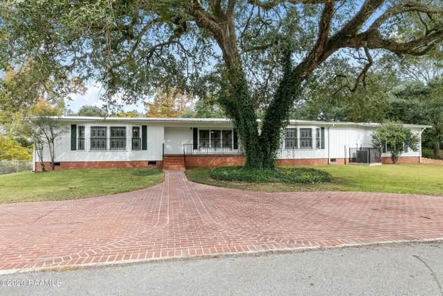 201 Edgewood Drive, Lafayette, LA 70503 (MLS #20010907) :: Keaty Real Estate