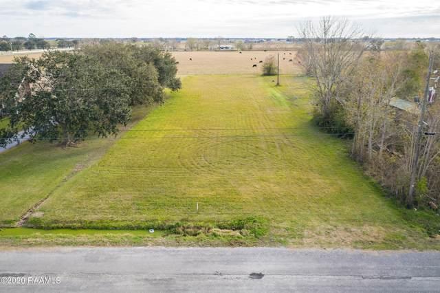 10827 Harris Lane, Maurice, LA 70555 (MLS #20010909) :: Keaty Real Estate