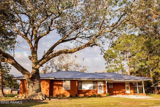 115 W Valcourt Street, Abbeville, LA 70510 (MLS #20010937) :: Keaty Real Estate