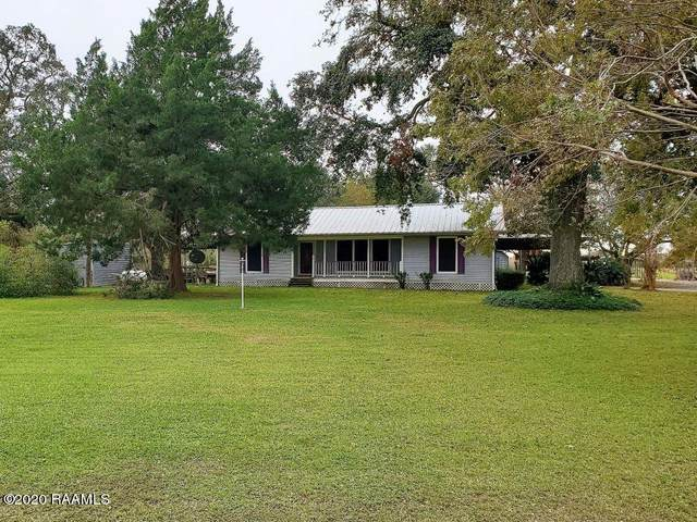 31539 Lepretre Road, Gueydan, LA 70542 (MLS #20010953) :: Keaty Real Estate