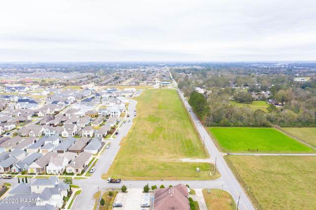 1002 Broyles Lane, Youngsville, LA 70592 (MLS #20010982) :: Becky Gogola