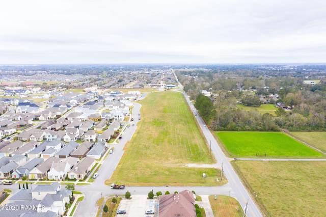1004 Broyles Lane, Youngsville, LA 70592 (MLS #20010984) :: Keaty Real Estate