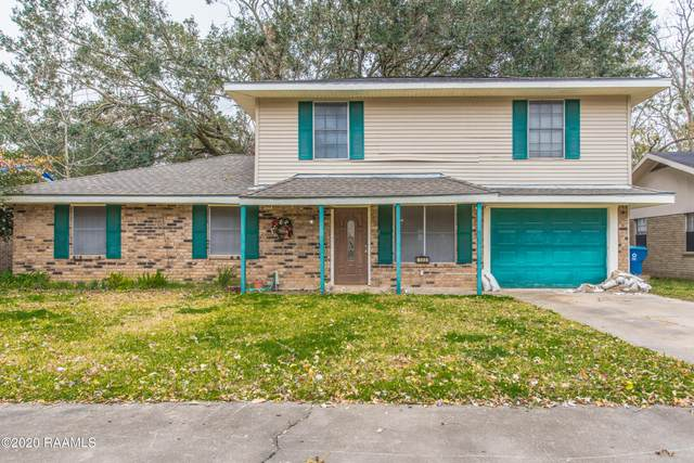 122 Creswell Avenue, Scott, LA 70583 (MLS #20011020) :: Keaty Real Estate
