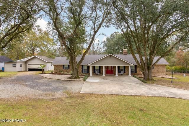 438 Brasseaux Road, Carencro, LA 70520 (MLS #20011046) :: Keaty Real Estate