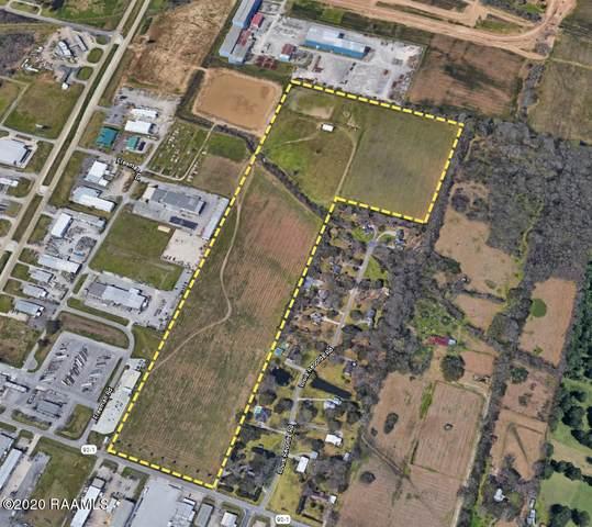 1050 Smede Hwy, Broussard, LA 70518 (MLS #20011092) :: Keaty Real Estate