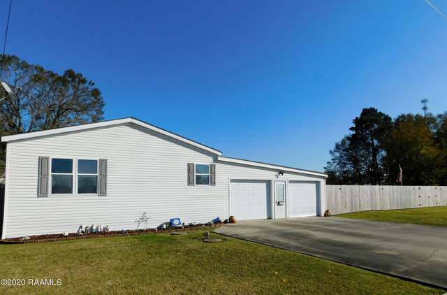 104 Pellerin Road, Scott, LA 70583 (MLS #20011125) :: Keaty Real Estate