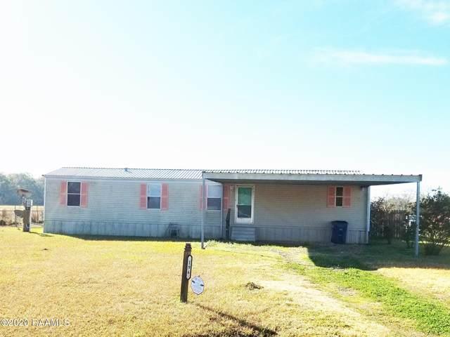 196 Dolly Lane, Leonville, LA 70551 (MLS #20011134) :: Keaty Real Estate