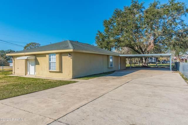 2437 Peach Bloom, Church Point, LA 70525 (MLS #20011155) :: Keaty Real Estate