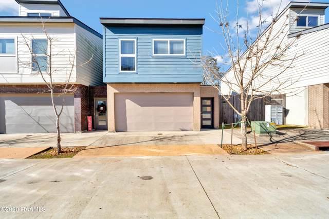 216 Highland Oaks Lane, Lafayette, LA 70508 (MLS #20011182) :: Keaty Real Estate