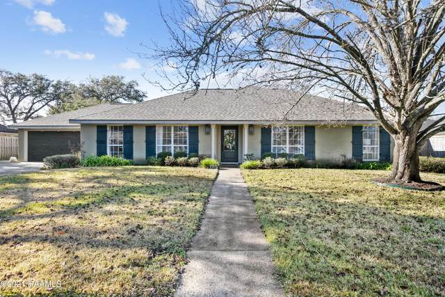 514 Woodvale Avenue, Lafayette, LA 70503 (MLS #20011201) :: Keaty Real Estate
