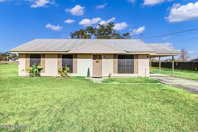 1063 Belle Terre Drive, St. Martinville, LA 70582 (MLS #20011258) :: Keaty Real Estate